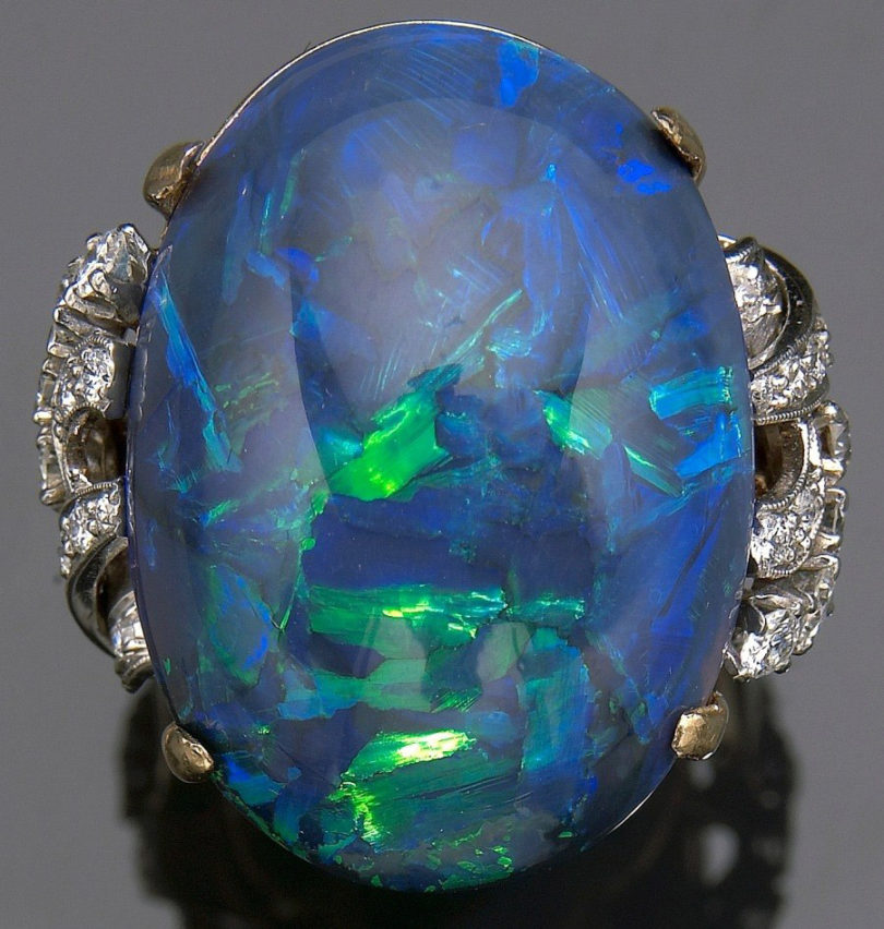 Pedra opala