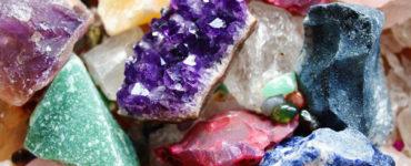 Pedras dos signos