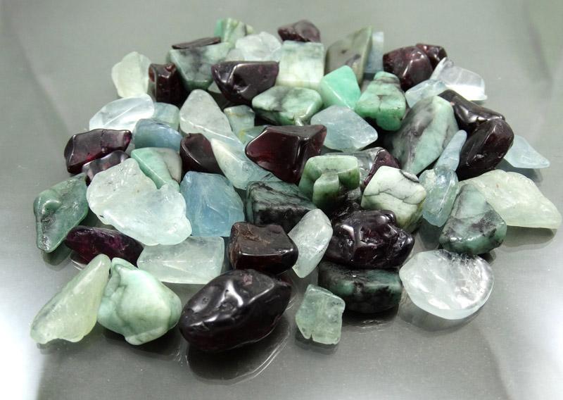 Pedras preciosas mais conhecidas no mundo