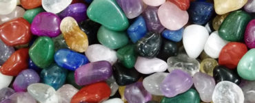 Pedras semi preciosas